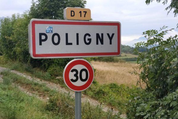 Poligny